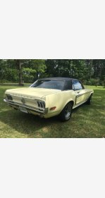 1968 Ford Mustang for sale 101131643
