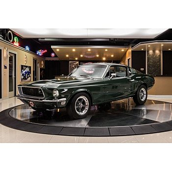 1968 Ford Mustang for sale 101155130