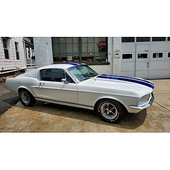 1968 Ford Mustang for sale 101157718