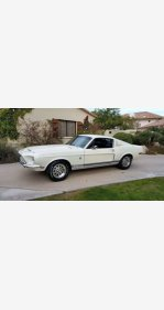 1968 Ford Mustang Shelby GT500 for sale 101166907