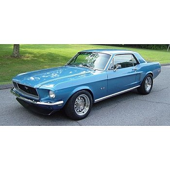 1968 Ford Mustang for sale 101187128