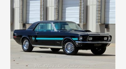 1968 Ford Mustang for sale 101190106