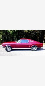 1968 Ford Mustang for sale 101207359