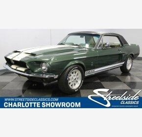 1968 Ford Mustang for sale 101227537