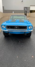 1968 Ford Mustang for sale 101252201