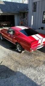 1968 Ford Mustang for sale 101252477