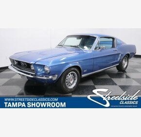 1968 Ford Mustang for sale 101276261