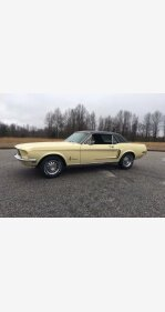 1968 Ford Mustang for sale 101278678