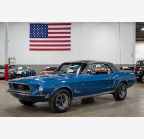 1968 Ford Mustang for sale 101279532