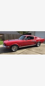 1968 Ford Mustang for sale 101294767