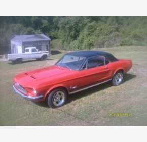 1968 Ford Mustang for sale 101305331