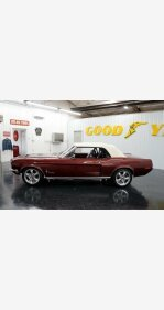 1968 Ford Mustang for sale 101326993