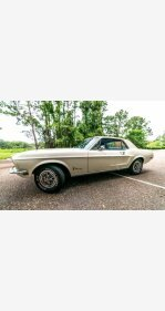1968 Ford Mustang for sale 101329258