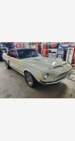1968 Ford Mustang for sale 101332350
