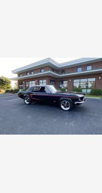 1968 Ford Mustang for sale 101347346