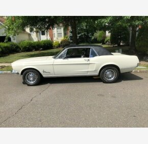 1968 Ford Mustang for sale 101352460