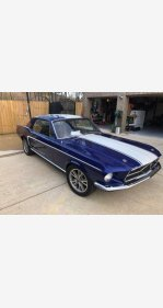 1968 Ford Mustang for sale 101366345
