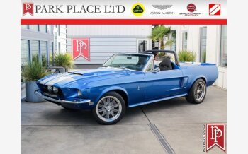 1968 Ford Mustang for sale 101370224
