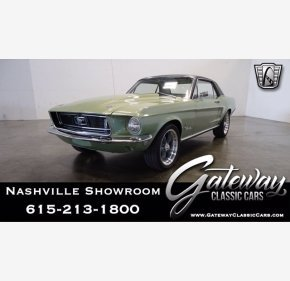 1968 Ford Mustang for sale 101414401