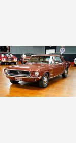1968 Ford Mustang for sale 101429737
