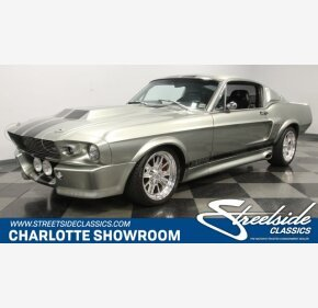 1968 Ford Mustang for sale 101436447