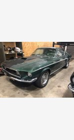 1968 Ford Mustang GT for sale 101447443