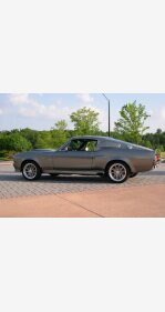 1968 Ford Mustang for sale 101459044