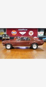 1968 Ford Mustang for sale 101461891