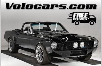 1968 Ford Mustang for sale 101483889