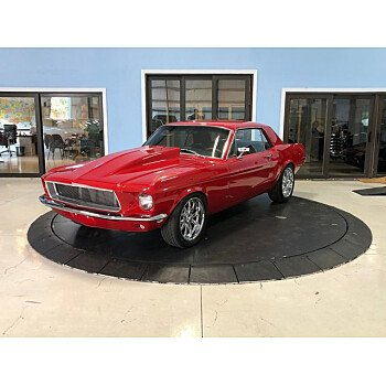 1968 Ford Mustang for sale 101488055