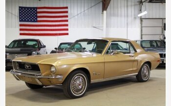 1968 Ford Mustang for sale 101496216