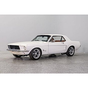 1968 Ford Mustang for sale 101507013