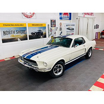 1968 Ford Mustang for sale 101518895