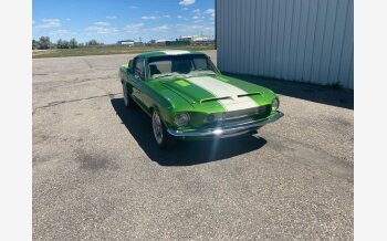 1968 Ford Mustang for sale 101541998