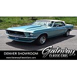 1968 Ford Mustang for sale 101558009
