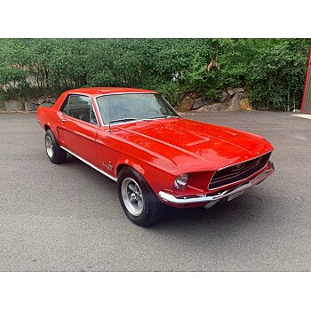 1968 Ford Mustang for sale 101568209