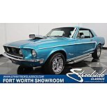 1968 Ford Mustang for sale 101576603