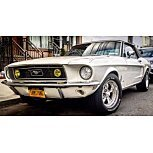 1968 Ford Mustang Coupe for sale 101584800