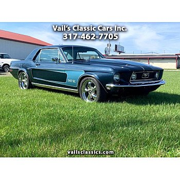 1968 Ford Mustang for sale 101591361