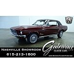 1968 Ford Mustang for sale 101601594
