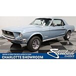 1968 Ford Mustang Coupe for sale 101623165