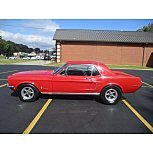 1968 Ford Mustang Coupe for sale 101634489
