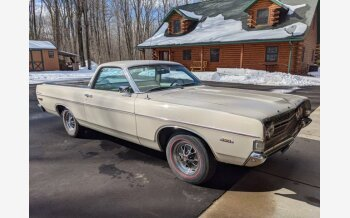 1968 Ford Ranchero for sale 101434501