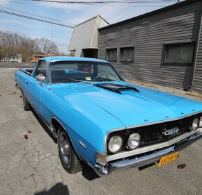 1968 Ford Ranchero for sale 101285841