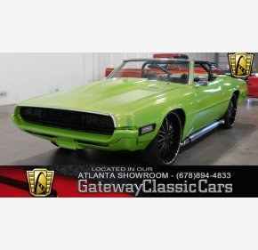 1968 Ford Thunderbird for sale 100970988