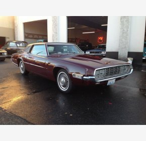 1968 Ford Thunderbird for sale 101082274