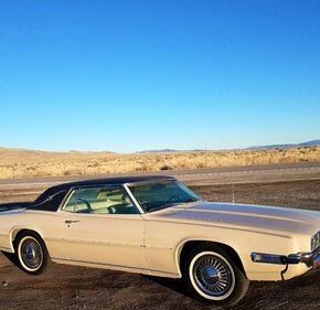 1968 Ford Thunderbird for sale 101167030