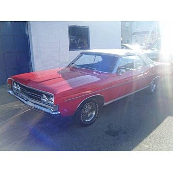 1968 Ford Torino for sale 100828670