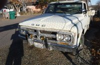 1968 GMC C/K 2500 for sale 101244252