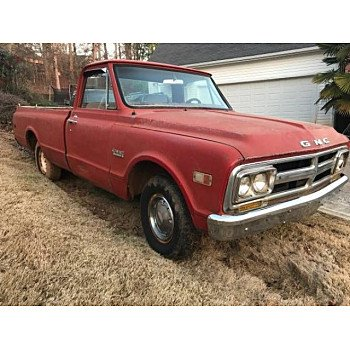1968 GMC Custom for sale 100974197